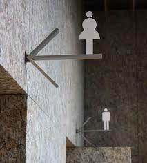 Great Cool Metal Bathroom Signs   Google Search