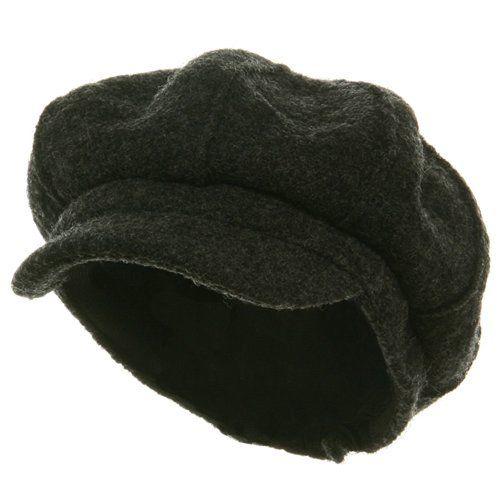 Big Size Boiled Wool Newboy Cap-Charcoal E4hats http://www.amazon.com/dp/B001FAX29A/ref=cm_sw_r_pi_dp_iX9sub09ZF3MD