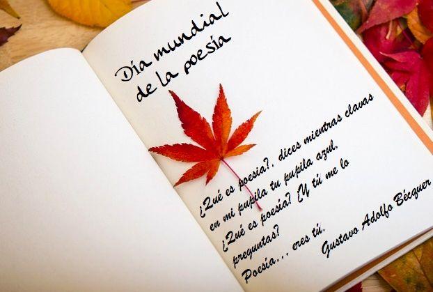Día Internacional de la Poesía - Web Cristina Selva