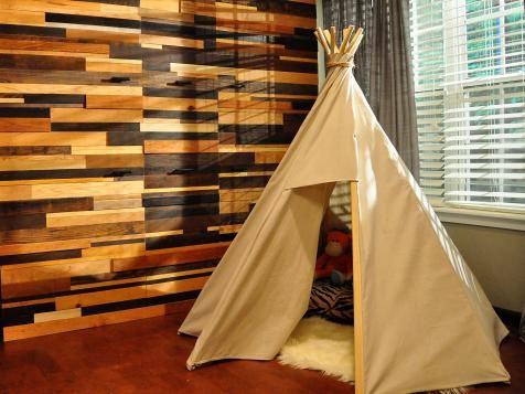 Decorating ideas for fun playrooms and kids bedrooms diy home decor and decorating ideas