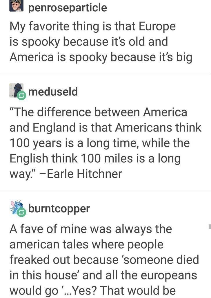 Photo of Cultural Perspectives Clash In Tumblr Post About Ways To Measure Time And Space