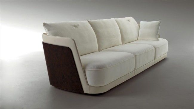 Bentley I Would Love This As An Office Waiting Room Sofa