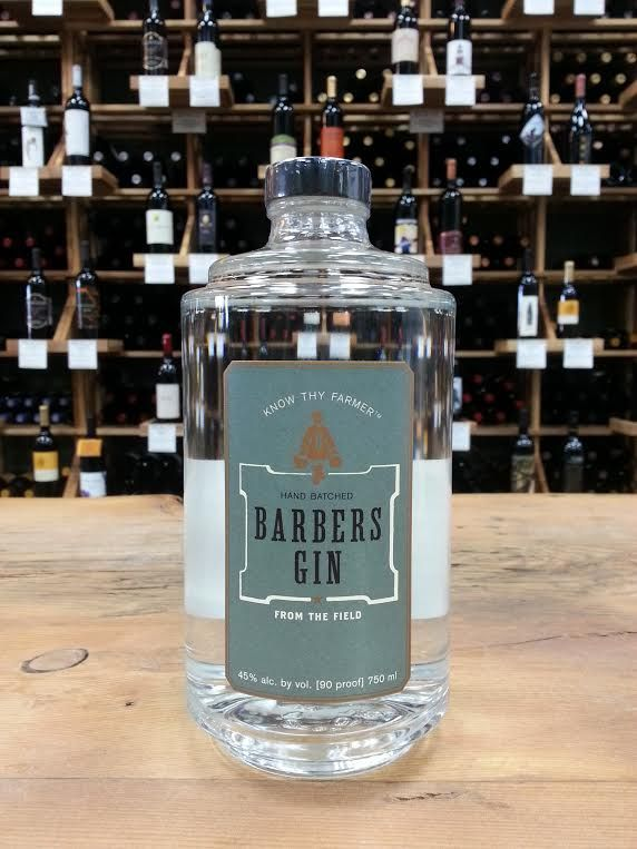 Barbers gin tasted at brooklyns wine emporium fine gin tasted at brooklyns wine emporium malvernweather Images