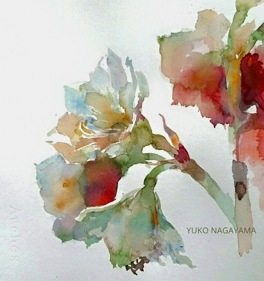 The Watercolour Log Watercolour Paintings 15 What Is