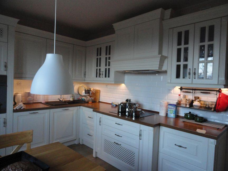Zdjecie Nr 1 W Galerii Moje Kobiece Wnetrze Kitchen Kitchen Cabinets Home Decor