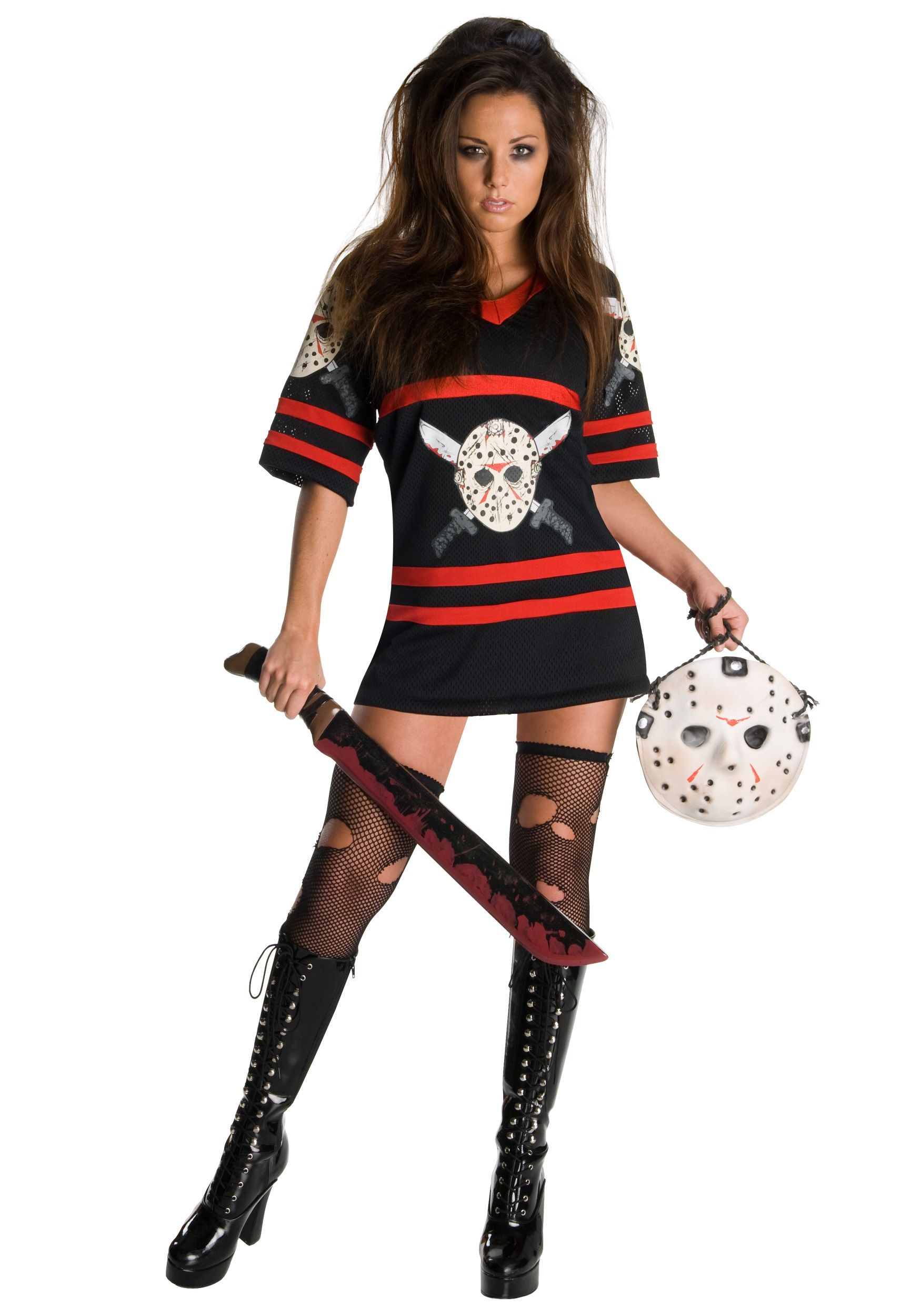 Sexy halloween costumes for teens