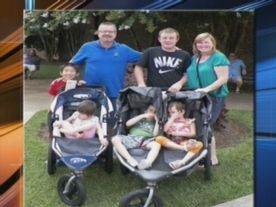Family finds reason to be thankful this Thanksgiving (WHEC ...