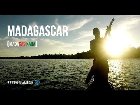 Madagascar roadtrip avec une Gopro - YouTube