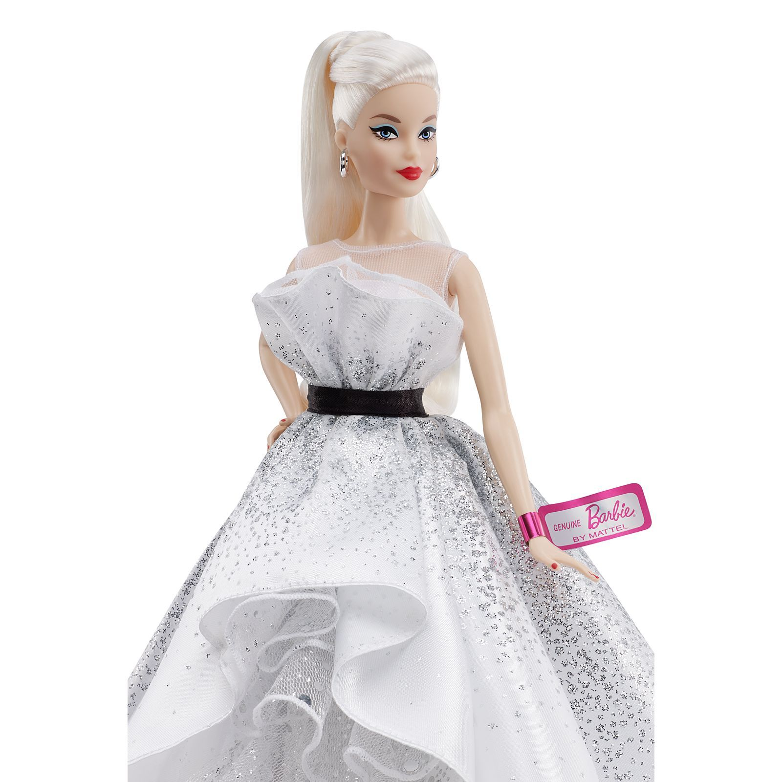 Mattel Barbie 60th Anniversaire Poupées