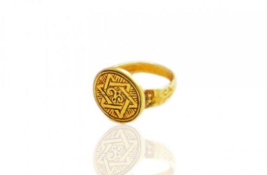 Ring, 500-1100, Byzantine Empire
