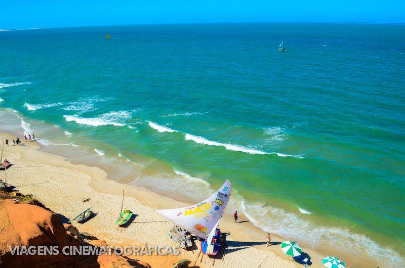 10 Melhores Praias Do Ceara E Fortaleza Melhores Praias Do Ceara Praias Do Ceara Ceara