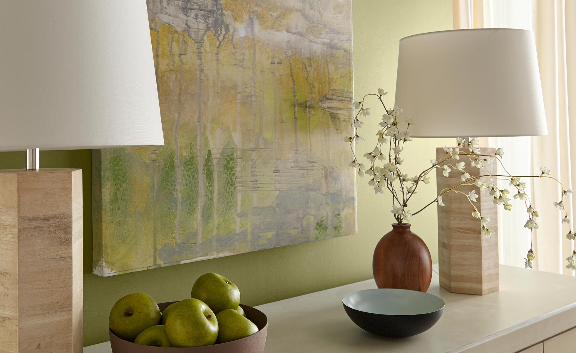 Behr's color of the year for 2020 is Back to Nature