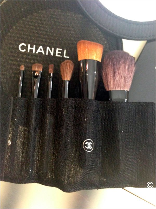Blogged. Check it out. Novità del make up ed smalti Chanel  www.blogsoulfashion.com
