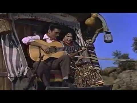 """Lola Flores y Antonio González """"El Pescaílla"""": El Cabrerillo (""""María de la O"""") (Serie Rarezas) -"""