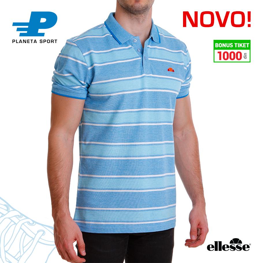 MAJICE CENTRAL POLO POLO MAJICE Sport Polo