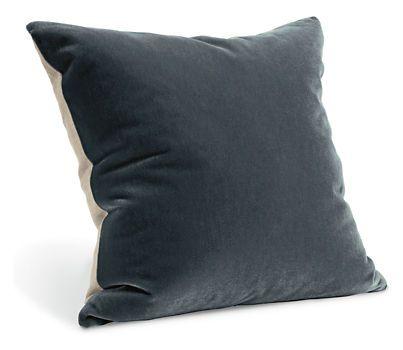 Mohair Pillows - Modern Throw Pillows - Modern Hom