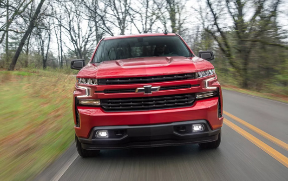 2020 Chevy Silverado Price Redesign Concept Right After Many