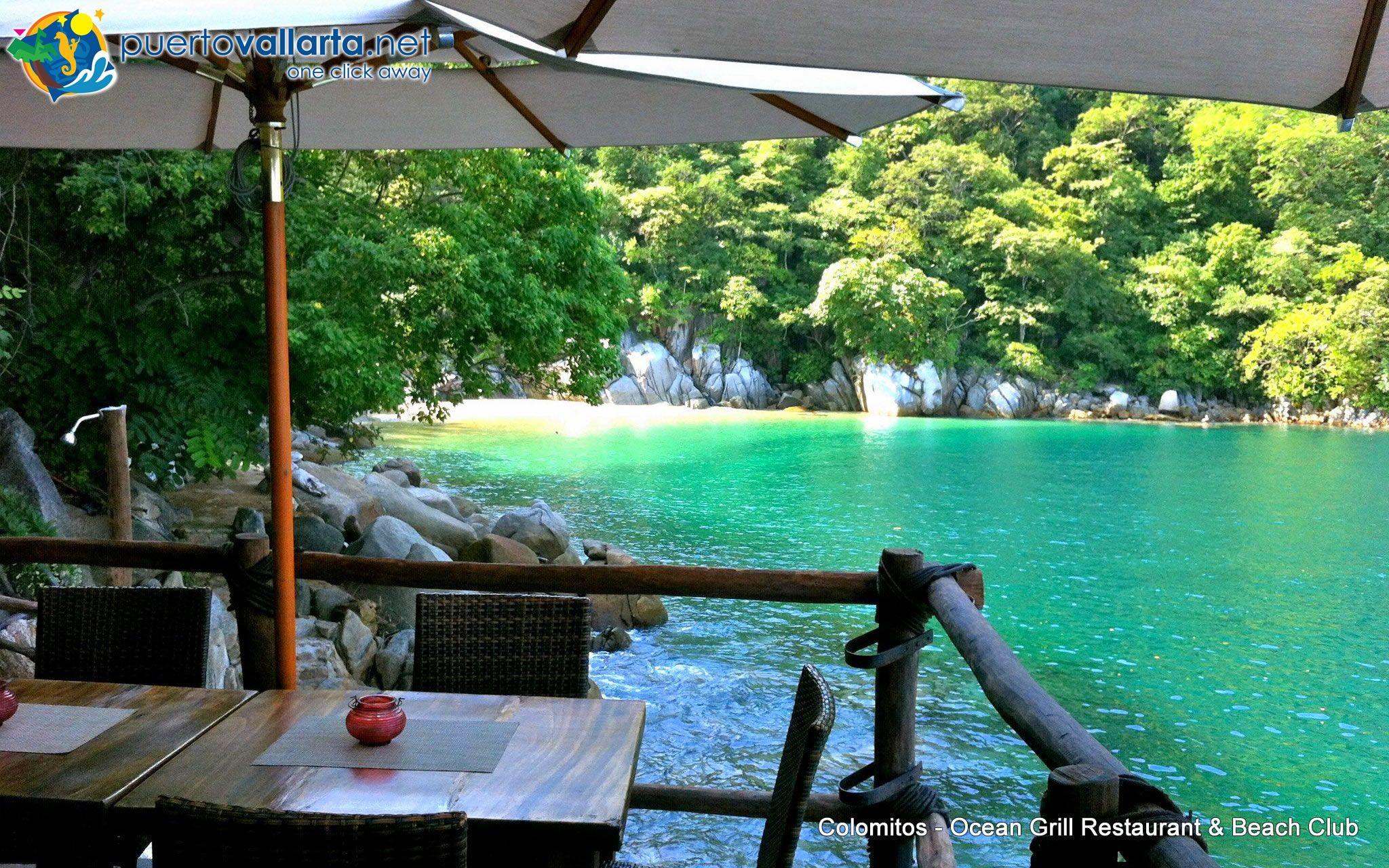 Boca de Tomatlán, pintoresco pueblo de pescadores con mucho que ...