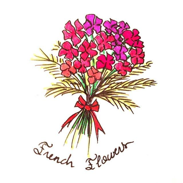 French Flowers Flowers Fleurs Fleur Nature Naturelovers Colours Couleurs Couleur Rose Roses Pink Love Slowlife Sl Instagram Photo Photo Instagram