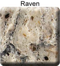 Attractive Riverstone Quartz Countertop Sample