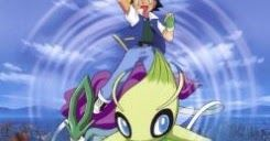 Pokémon 4ever Celebi Voice Of The Foresthd 720p Hindi Free