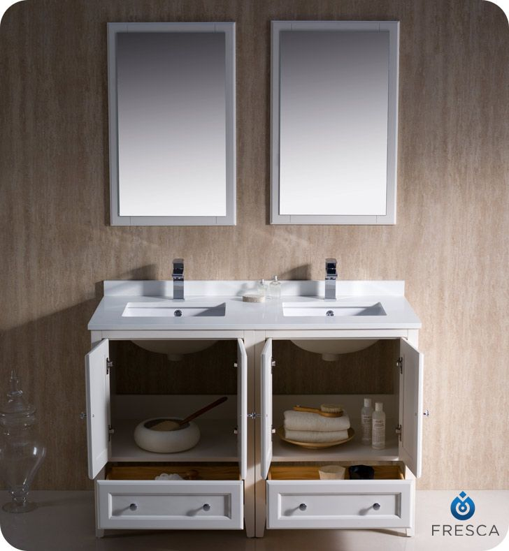 Image Result For 40 Inch Double Sink Vanity Traditional Bathroom