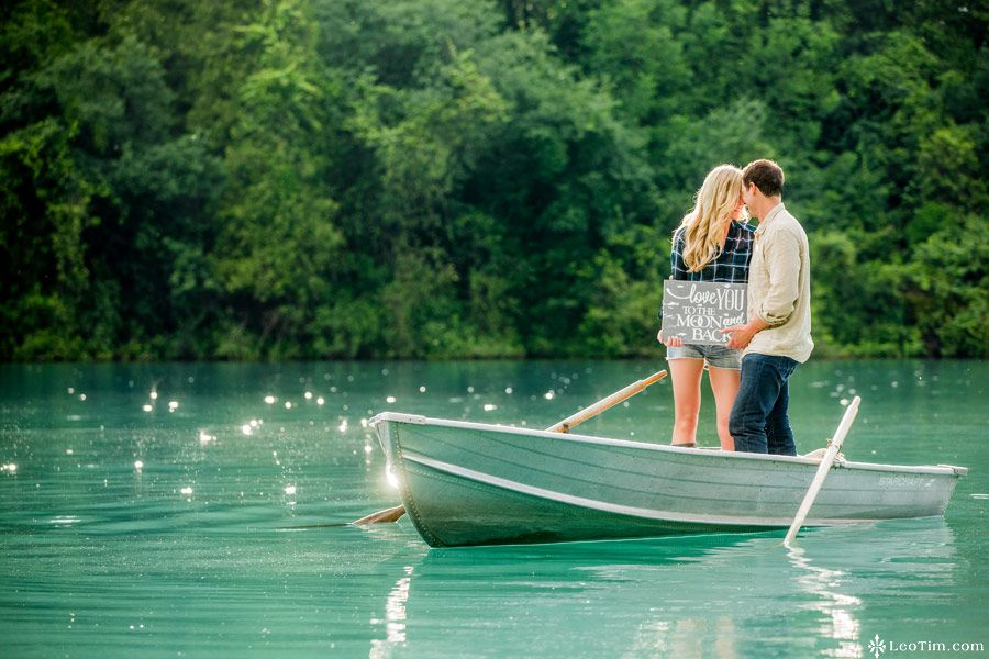 Green Lakes State Park - engagement and wedding location ideas ...