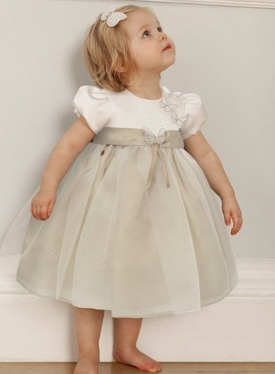 Vestidos de fiesta para niños: Diseños | Bodas | Pinterest ...