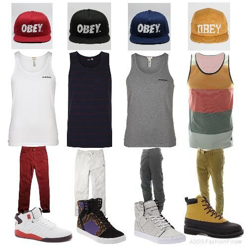 swag style mens outfit asos fashion finder swag