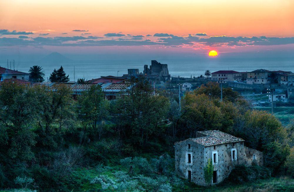 Fiumefreddo Bruzio Calabria (con immagini) Sicilia, Italia