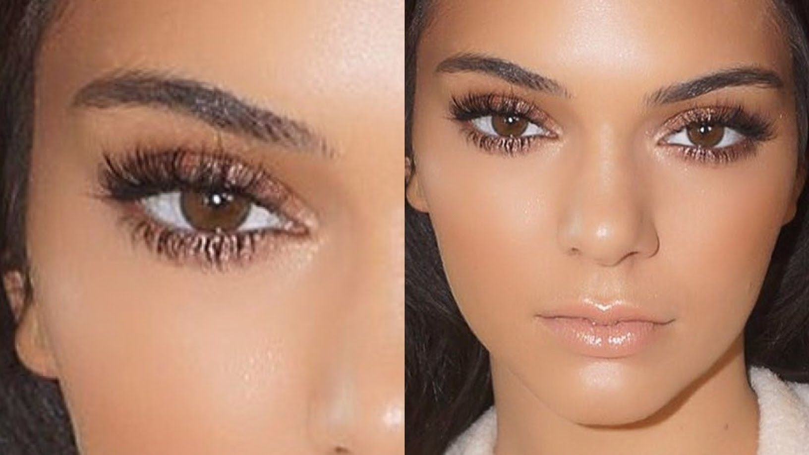 Pin by rae on makeup pinterest mood boards makeup and haircuts tutorial on kendall jenner natural holiday makeup tutorial by stephanie grant check out more makeup on bellashoot baditri Choice Image