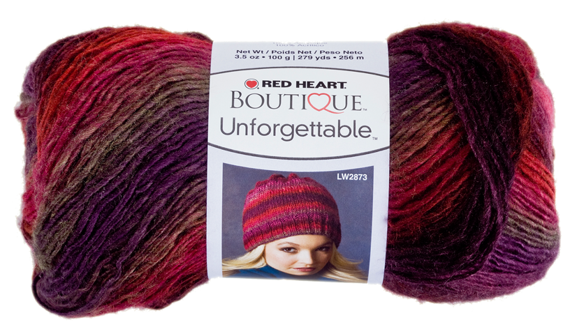 Winery Boutique Unforgettable Yarn   Red Heart   Yarn I want to try ...