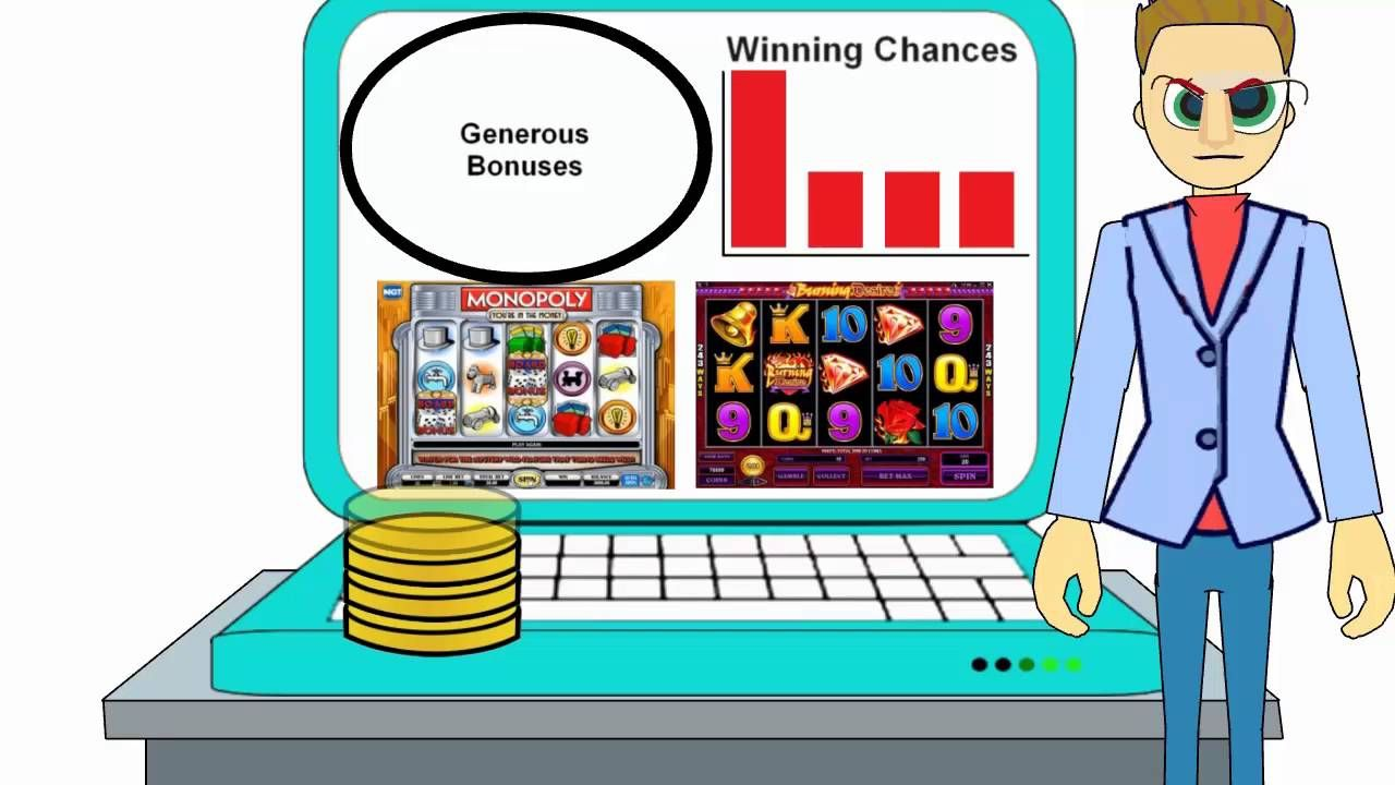 This video will help you to win at mobile casinos on the