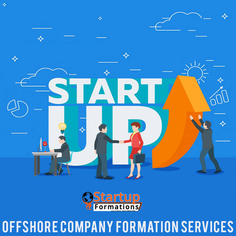 Choose Simple And Convenient Way To Establish An Offshore Company Only At Startup Formations Startup Companyformatio Startup Company Banking Offshore Bank