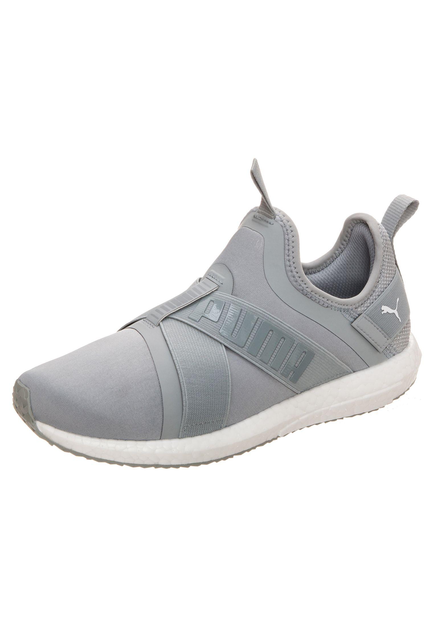be5ec6c979ac8a  Bekleidung  Damen  Laufschuhe  Schuhe  Sneaker  SportbekleidungPUMA Damen  Sneaker Mega NRGY