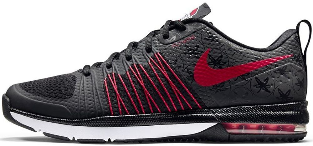 Nike Air Max Effort Trainer. One of the nice training shoes
