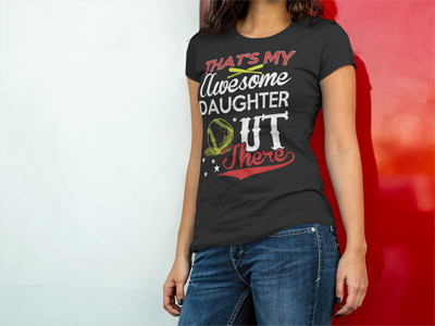 That's my Awesome Daughter Out There #Baseball #softball T-Shirt in @ThatMerchStore  Search www.thatmerch.store for 'awesome daughter'  #Daughter #DAUGHTERS #mydaughter #motherdaughter #motheranddaughter #momanddaughter #goddaughter #granddaughter #fatherdaughter #FatherandDaughter #likemotherlikedaughter #daddydaughter #daughterlove #mumanddaughter #daddyDaughterTime #motherdaughtertime #mommydaughter #ilovemydaughter #lovemydaughter #mommyanddaughter