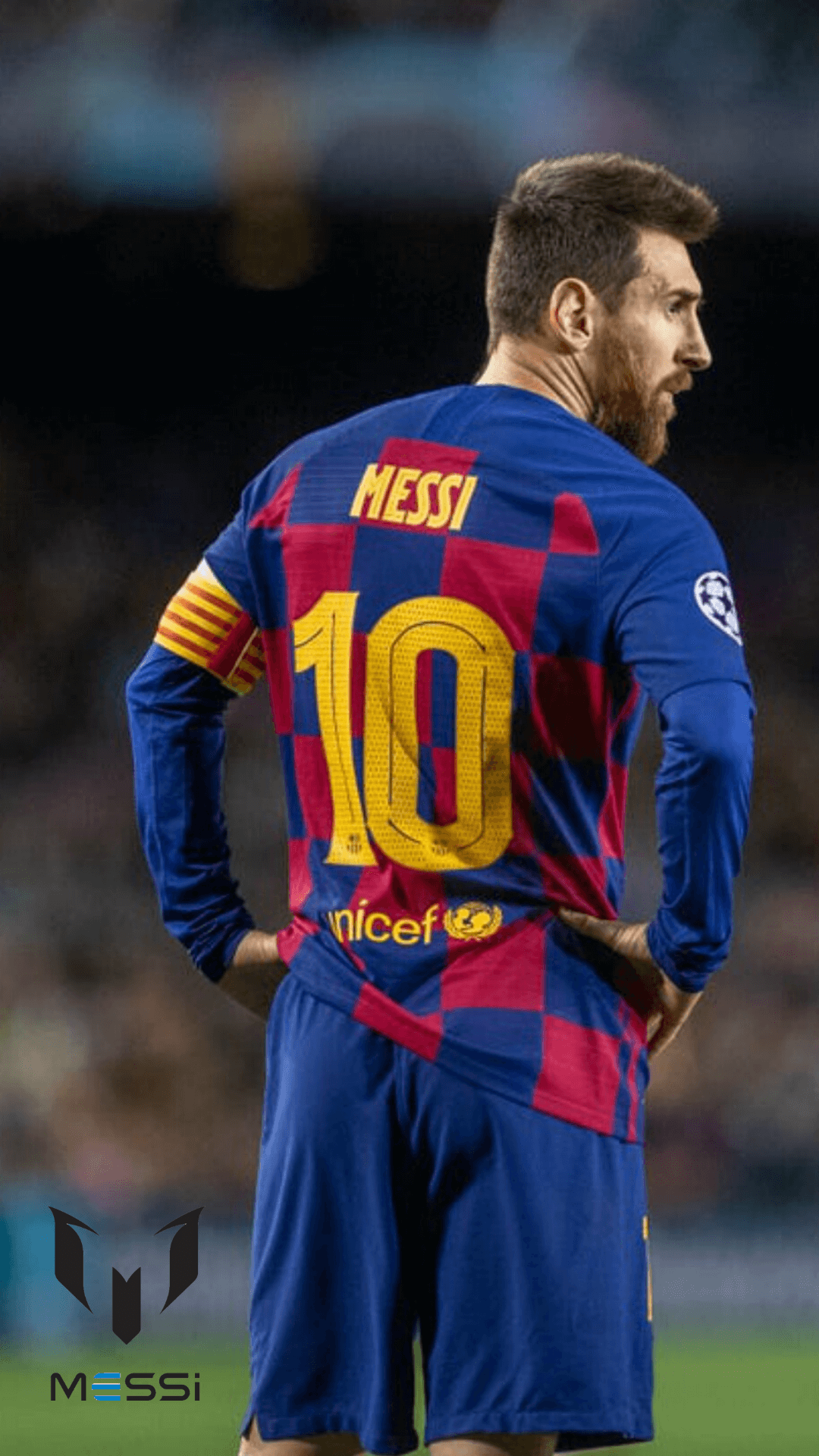 Pin On Lionel Messi Wallpapers