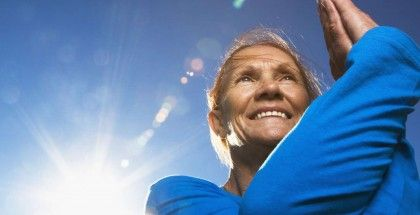 Sixty and Me - 4 Natural Solutions to Hormonal Harmony
