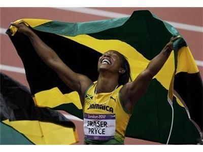 Jamaica Usain Bolt 9.64 The fastest man in the World ..Win!! 08/05 by Caribbean Radio Show CrsRadio | Blog Talk Radio