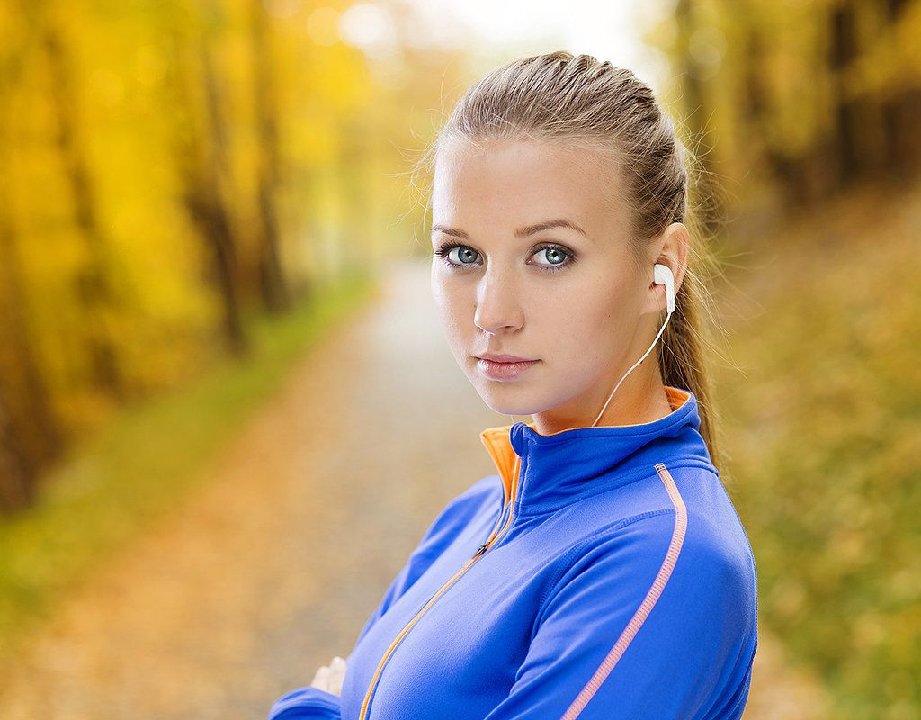 Run 4 Miles in 40 Minutes With This Soundtrack | Health/Beauty