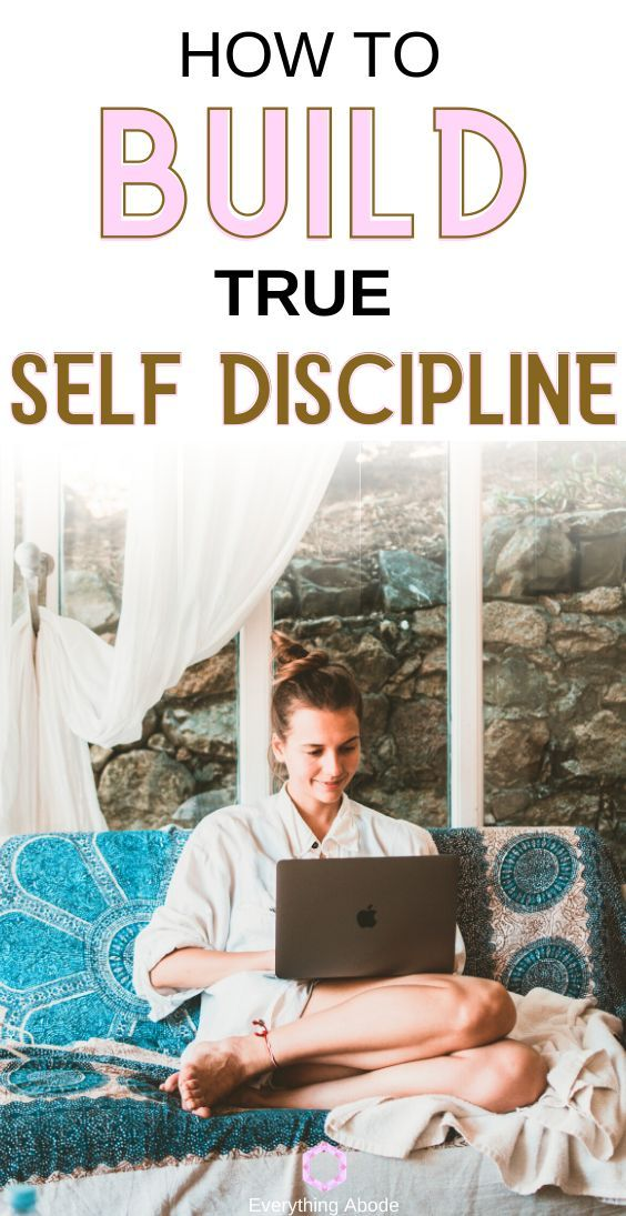 HOW TO BUILD TRUE SELF DISCIPLINE We allow our mind to often to interfere in the path of being disciplined Here are 10 Brilliant Ways to Master YOUR Self Discipline today