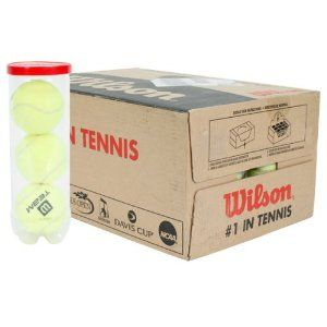 Wilson Practice High Altitude Tennis Ball Case By Wilson 49 99 Buyers Guide For Any Other Assistance On Choosing The Perfect Equipmentspecial B School Address
