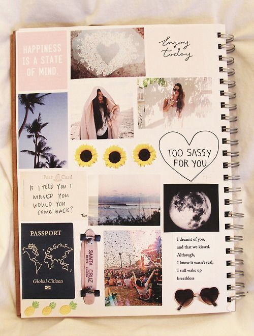 A way to put all your memories away so u can always look back and remember when..... :)