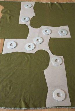 Photo of Twisted shirt