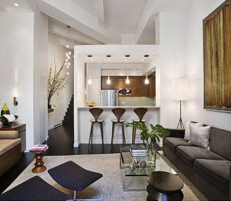 Interiores De Casas   Buscar Con Google