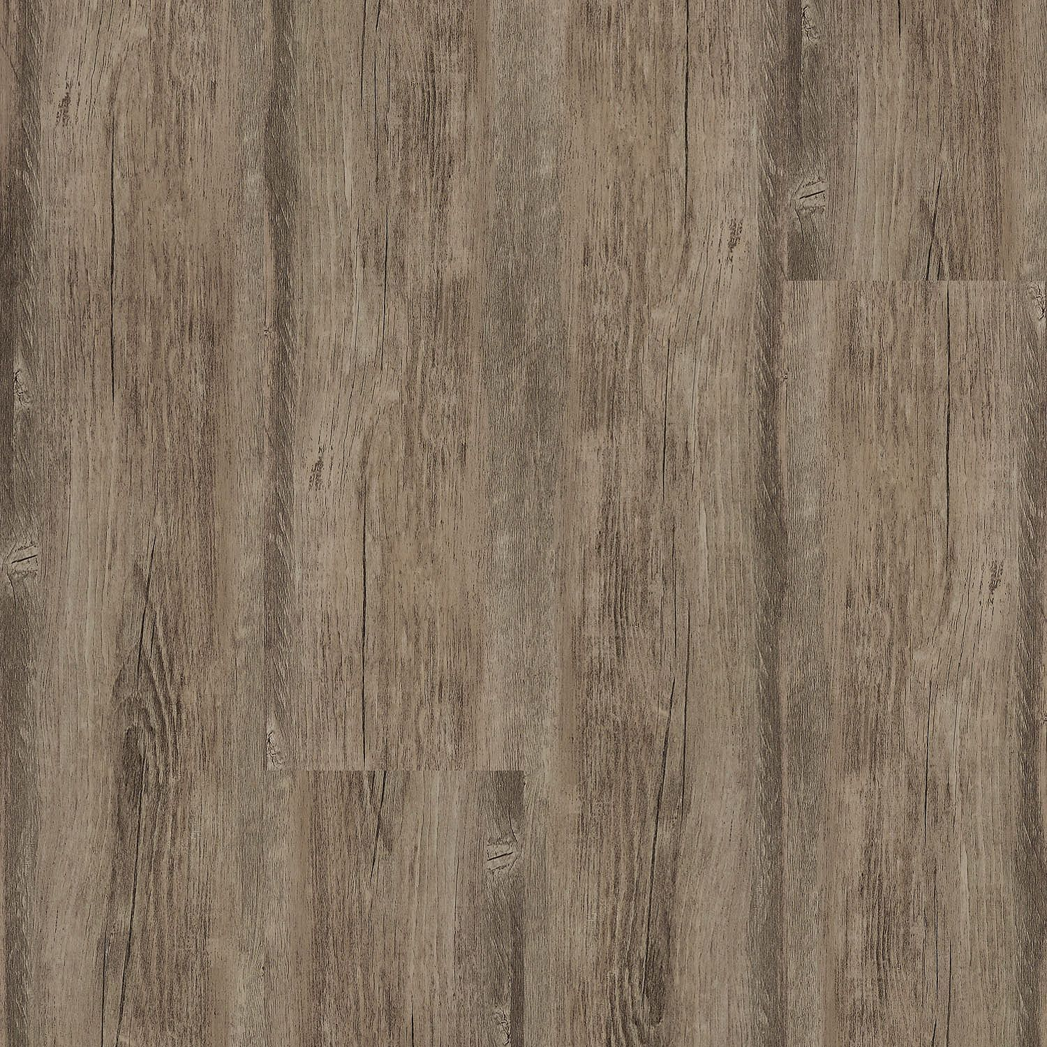 Select Surfaces Weathered Oak Premium Engineered Vinyl Plank   Samu0027s Club
