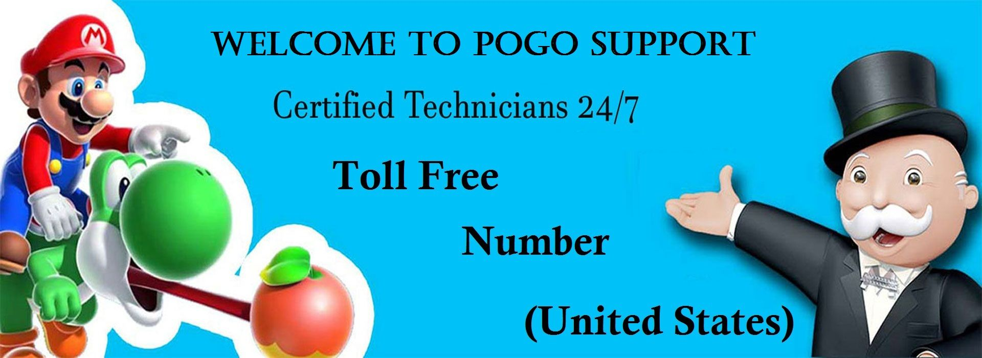 Pogo Phone Support Number. Resolve any technical issue on