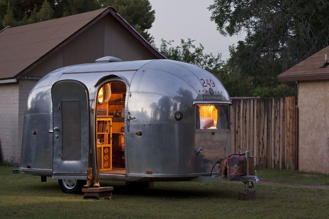 Airstream for sale 1961 bambi limited edition tin can classifieds