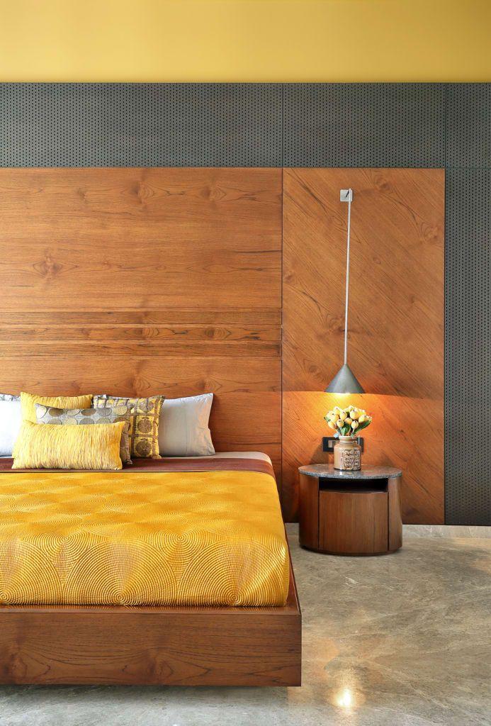 Moderne Schlafzimmer Bilder von USINE STUDIO Bungalow and Studio - moderne schlafzimmer designs